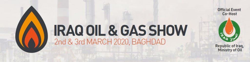 نشست نفت و گاز عراق