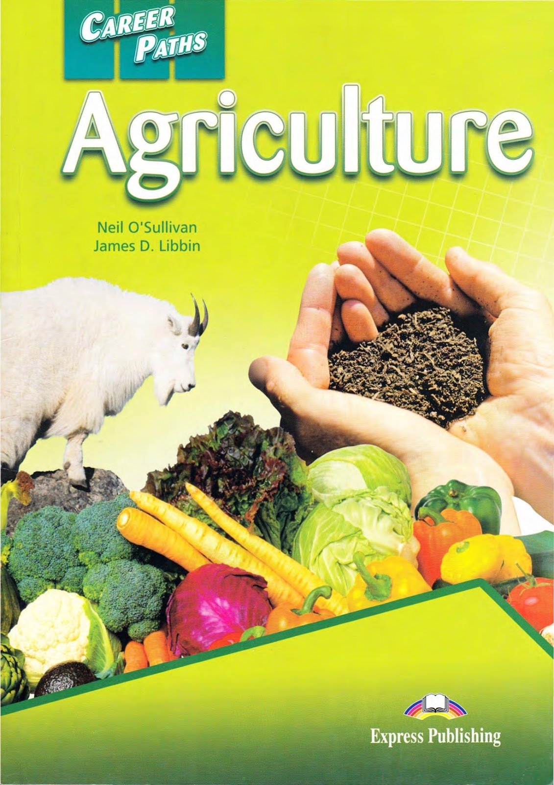 Career Path - Agriculture